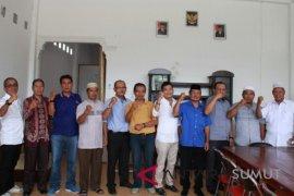 Partai pendukung Edy-Ijeck konsolidasi