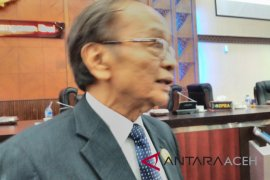 Sarwono: pemanfaatan EBT di Aceh tidak maksimal