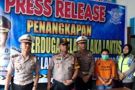 Polisi tangkap isteri gembong narkoba