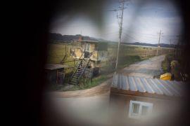 South, sisi lain Korea Selatan dari balik lensa