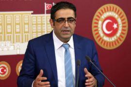Anggota Parlemen Turki pro-Kurdi dihukum 16 tahun penjara