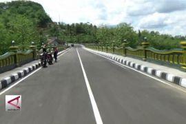 Jembatan Penyambung Akses Wisata Baru di DIY
