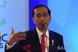 Jokowi bertolak ke Sri Lanka