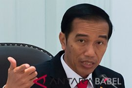 Jokowi tegaskan keinginan Indonesia bangun infrastruktur Sri Lanka