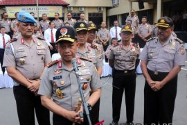 Tito Karnavian Optimis pelaksanaan Pilkada Serentak 2018 aman