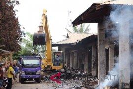 Pembangunan kembali Pasar Induk Senaken perlu Rp18 miliar
