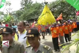 Ketua Adat Nusantara Gandeng Parfi Lestarikan Budaya