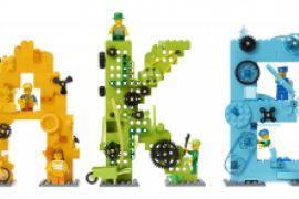 LEGO® Education Maker terbaru diluncurkan untuk sekolah-sekolah di seluruh dunia
