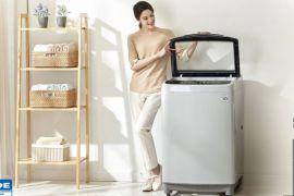 LG luncurkan mesin cuci 67 watt