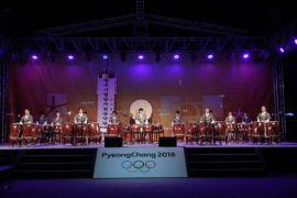 Kapal feri Korut bebas sanksi, angkut rombongan musik ke Olimpiade