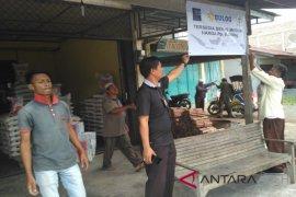Satgas pangan Aceh Barat operasi pasar