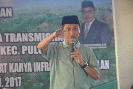 Pemkab Gorontalo Luncurkan Perpustakaan Keliling Berbasis TI