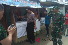 Puluhan kios akan dibongkar di Aceh Utara