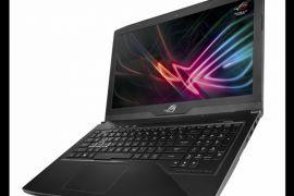Asus perkenalkan notebook gaming ROG GL503