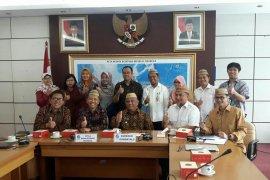 Revisi RTRW Gorontalo Dapat Rekomendasi BIG