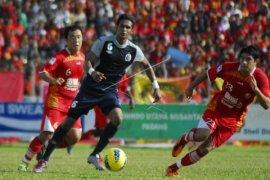 Mantan Pemain Timnas Singapura M Ridhuan Gabung Borneo FC