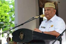 Gubernur : Pejabat Pemprov Gorontalo Akan Tes Urine