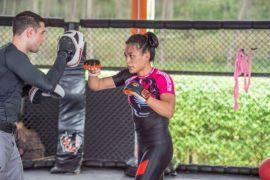 Jakarta saksi penobatan juara dunia One putri