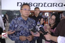 Ketua MPR Imbau TNI, Polri, dan ASN Netral