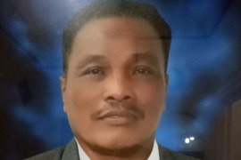 Asisten Setdakab Aceh Timur meninggal dunia