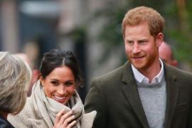 Televisi AS ikut ramaikan pernikahan Pangeran Harry-Meghan Markle