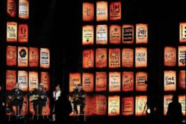 """""""Tears in Heaven"""" dilantunkan di Grammy untuk kenang korban penembakan Las Vegas"""