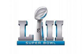 Super Bowl LII pertemukan Patriots kontra Eagles