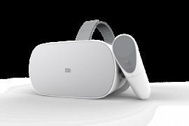 Xiaomi luncurkan Mi VR, versi Oculus Go untuk China