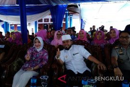 Petahana Bengkulu kembali tak ikuti debat