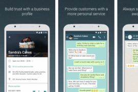 Update WhatsApp Business bawa fitur baru