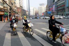 Mahasiswa Indonesia di China isi pergantian tahun dengan pengajian