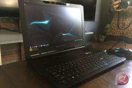 Acer hadirkan notebook gaming yang diklaim tertipis