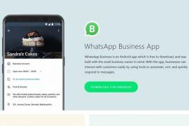 Gaya Hidup - WhatsApp Business akan bawa fitur katalog ke Indonesia