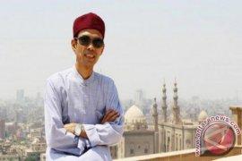 Ustadz Abdul Somad tausiyah di Sengeti, Jumat (2/3).