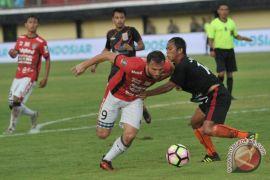 Bali United tumbangkan Borneo FC