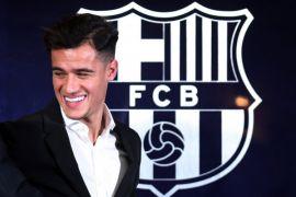 Prediksi Barcelona vs SD Huesca