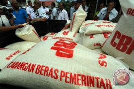 Kota Bogor gelar operasi pasar beras