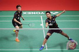 Hasil semifinal Indonesia Masters 2018
