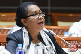 Menteri Yohana minta anak di Banti kembali bersekolah pascakerusuhan