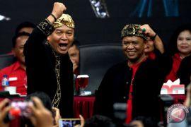 TB Hasanuddin-Anton daftar ke KPU Jabar sore ini
