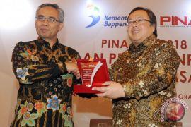 Bappenas bantu PTPN III cari pembiayaan lewat PINA