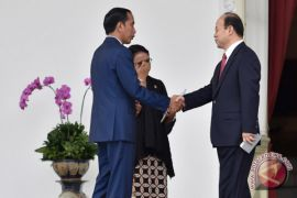 Dubes : Nilai perdagangan China-Indonesia meningkat