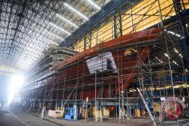 BPPT rekomendasikan desain Kapal Cepat Rudal kepada Kemenhan