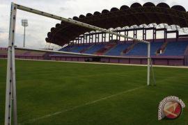 Stadion Utama Tangerang ditargetkan selesai April 2018