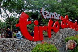 Lahan bekas terminal bus di Sukabumi akan dijadikan hutan kota