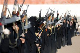 Koalisi Saudi serukan gencatan senjata segera di Aden, Yaman