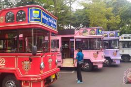 "Bandung dapat predikat ""Kota Wisata Bersih Asia Tenggara"""