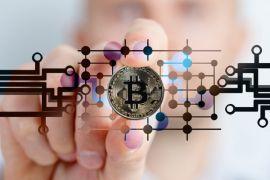 Polisi China sita 200 komputer untuk menambang bitcoin