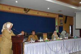 Kementan-Deliserdang kerja sama pengembangan pertanian