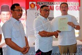 Gubernur Maluku mantapkan program 100 hari kerja